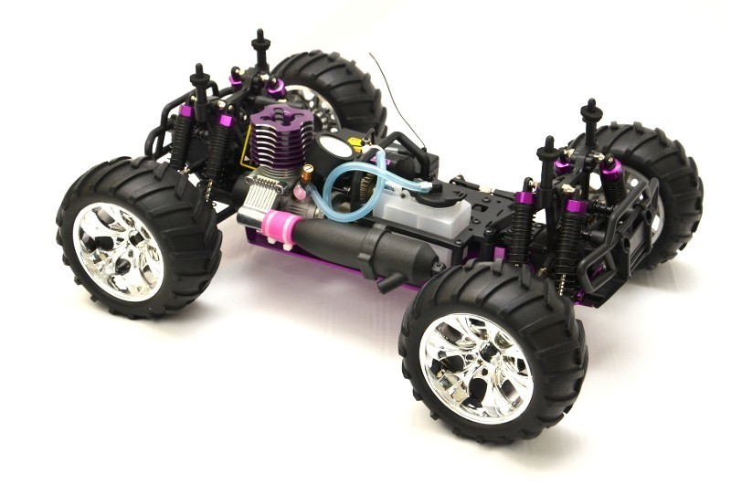 rc verbrenner monstertruck hsp monster 3 0ccm 1 10 2. Black Bedroom Furniture Sets. Home Design Ideas