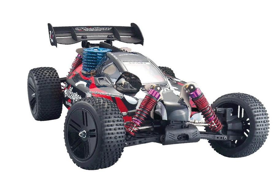 rc verbrenner buggy challenger 2 5ccm 1 10 2 4ghz hb. Black Bedroom Furniture Sets. Home Design Ideas