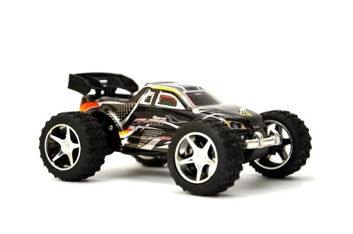 "RC Mini Monster Truck ""2019"" 1:24"
