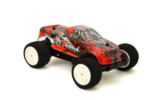 "RC Mini Monster Truck ""2304"" 1:32 2,4GHz"