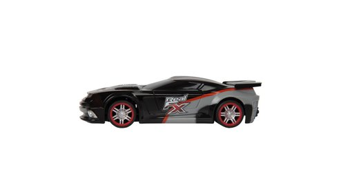 Real FX Extreme Car 1/32, schwarz