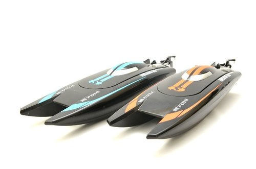 RC Speedboot Racing Boot Shuang Ma 7014 2,4GHz