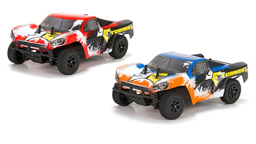 RC Short Course Truck ECX Torment 1:24 4WD RTR Farbwahl