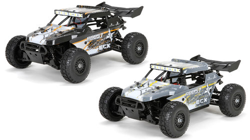RC Desert Buggy ECX Roost 1:18 4WD RTR Farbwahl