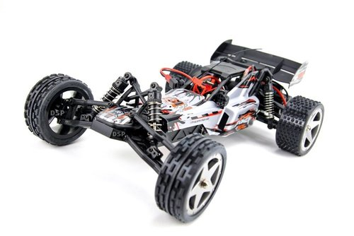 RC Buggy Funrace 02 1:12 2,4GHz 2WD