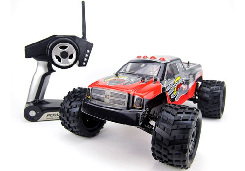RC Monstertruck Funrace 02 1:12 2,4GHz 2WD