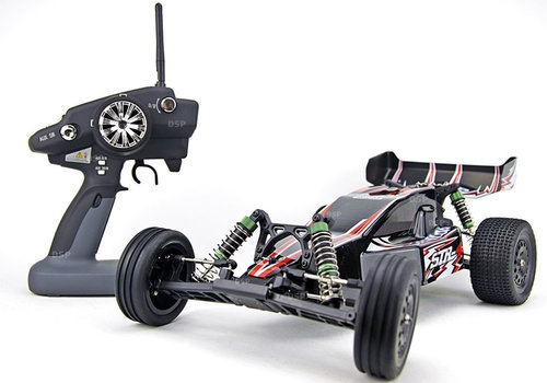 RC Buggy Funrace 03 1:10 2,4GHz 2WD