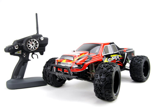 RC Monstertruck Funrace 03 1:10 2,4GHz 2WD