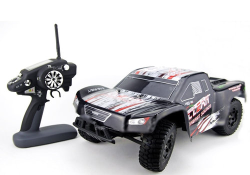 RC Short Course Truck Funrace 03 1:10 2,4GHz 2WD