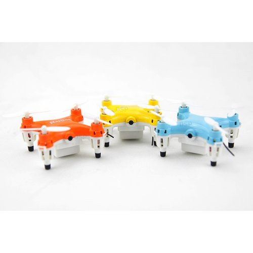 Mini RC Quadrocopter Funtom 1W mit WiFi FPV