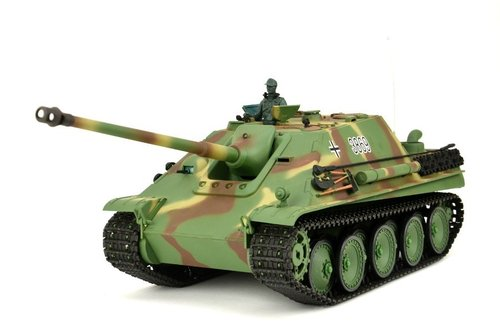 RC Panzer German Jagdpanther 1:16 2,4GHz