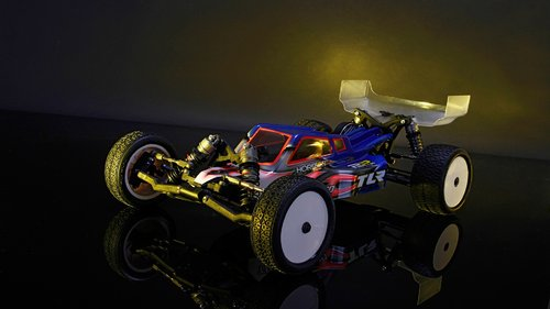 RC Buggy TLR 22 3.0 Buggy 1:10 2WD Race Kit