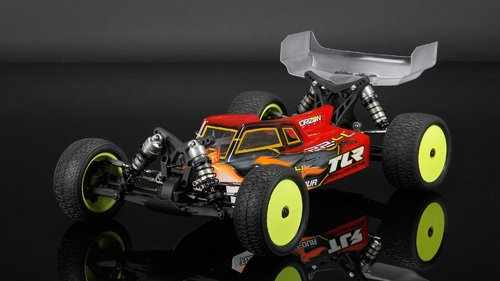 RC Buggy TLR 22-4 2.0 Buggy 1:10 4WD Race Kit
