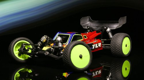 RC Buggy TLR 22 3.0 SPEC-Racer 1:10 2WD Race Kit
